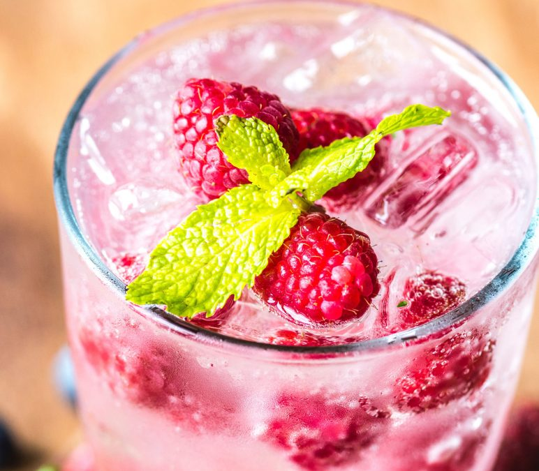 Berry Smoothie – Top 3 Recipes for Good Health