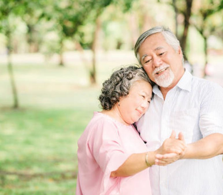 Ageing in Singapore – Kids Are No Longer Your 'Insurance'