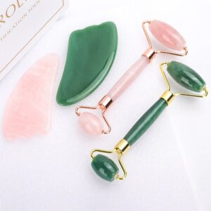 jade face massager