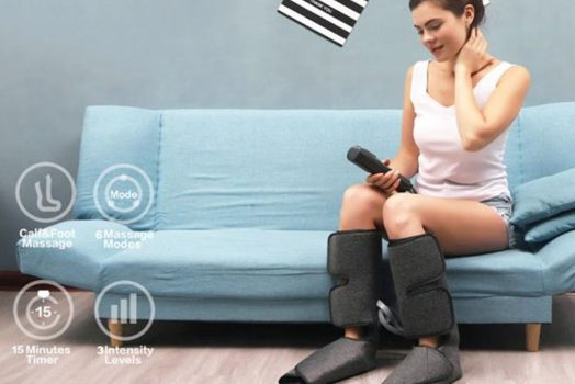 Do You Really Need a Leg Massager?