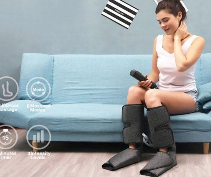 Do You Really Need a Leg Massager?